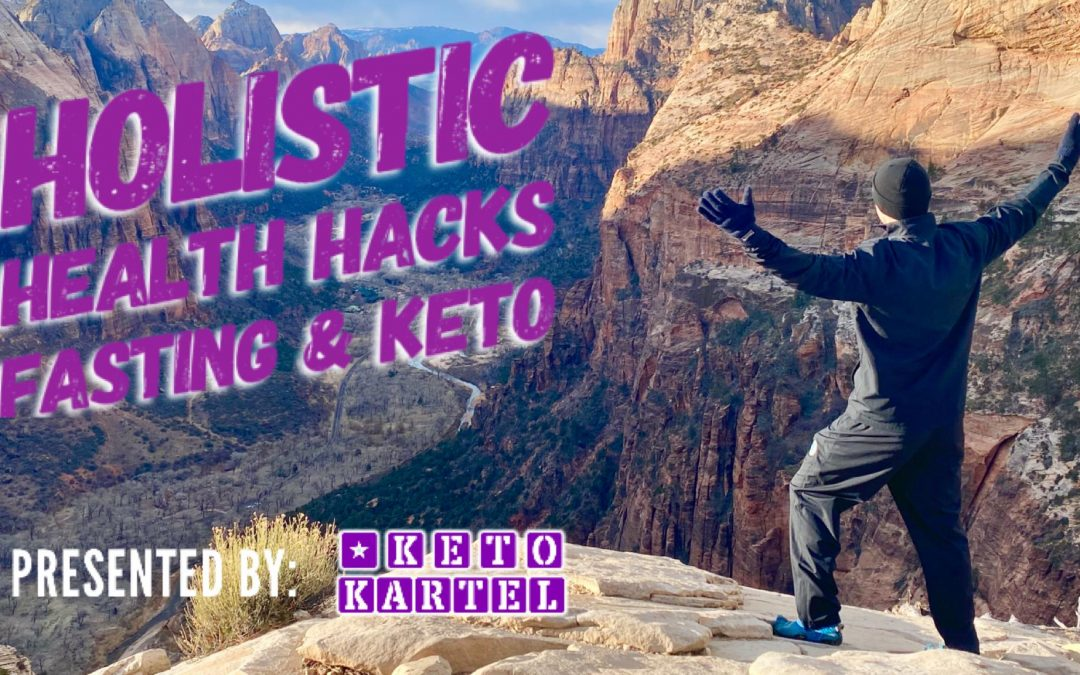 Protected: Holistic Health Hacks, Fasting & Keto